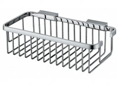 Vado Large Rectangular Deep Shower Basket