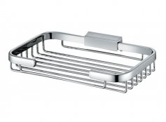 Vado Medium Rectangular Shower Basket