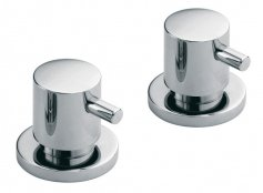 Vado Zoo Pair of Stop Valves