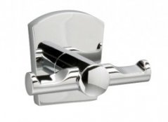 Miller Double Robe Hook