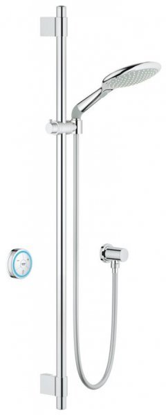 Grohe Shower Solutions Shower Set (36303000)