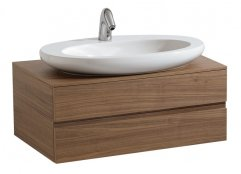 Laufen Alessi One 80cm Vanity Unit