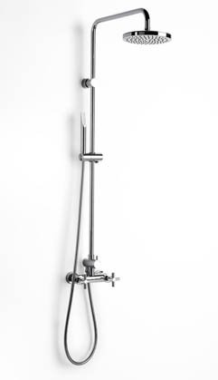 Roca Loft Shower Column