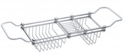 Perrin & Rowe Traditional Bath Rack (6910)