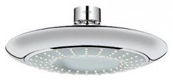 Grohe Rainshower Icon Shower Head 180mm