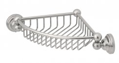 Perrin & Rowe Traditional Corner Basket (6916)