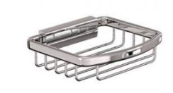 Britton Large Rectangular Wire Basket