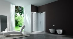 Merlyn 6 Series 1 Door Quadrant