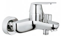 Grohe Eurosmart Cosmopolitan Bath/Shower Mixer