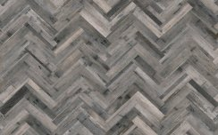 Bushboard Nuance 1200mm Herringbone Natural Postformed Panel