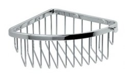 Miller Classic Corner Basket with Practical Hook