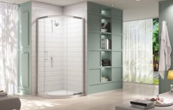 Merlyn 8 Series 1 Door Quadrant