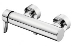 Ideal Standard Concept Single Lever Exposed Shower Mixer