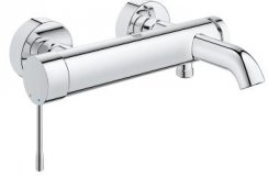 Grohe Essence Exposed Bath Shower Mixer