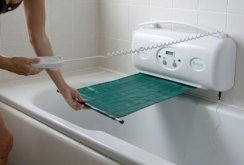 Relaxer Bath Belt Lift