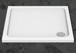 Kudos Kstone 1000 x 760mm Rectangular Shower Tray
