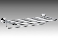 Inda Hotellerie Towel Rack (A04690)