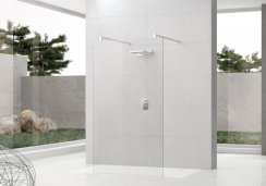 Novellini Kuadra HF Shower Enclosure