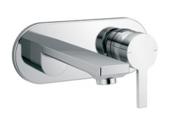 Sottini Ciane Single Lever Built In Basin Mixer