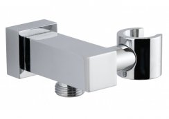 Vado Integrated Outlet and Shower Bracket