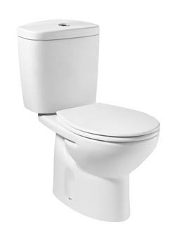 Roca Laura ECO Close Coupled WC Suite