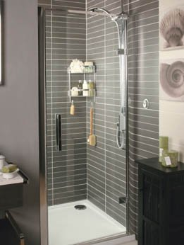Roman Embrace Hinged Door Bathroom Supplies Online