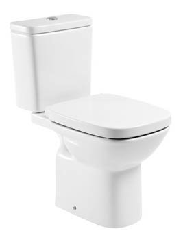 Roca Debba Close Coupled WC Suite