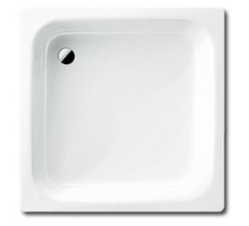 Kaldewei Sanidusch 750 x 900 x 140mm Shower Tray