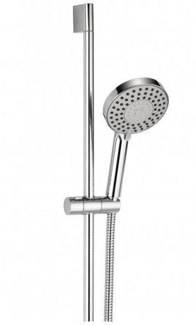 Crosswater Central Five Mode Shower Kit