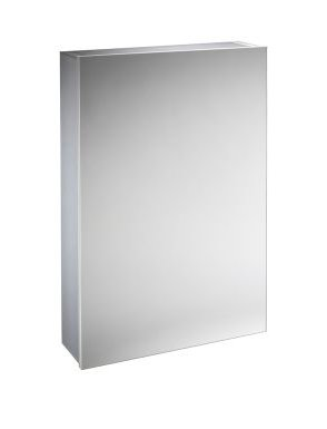 Tavistock Balance Aluminium Single Door Cabinet