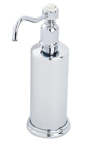 Perrin & Rowe Traditional Freestanding Soap Dispenser (6933)