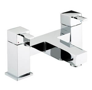 Bristan Quadrato Bath Filler
