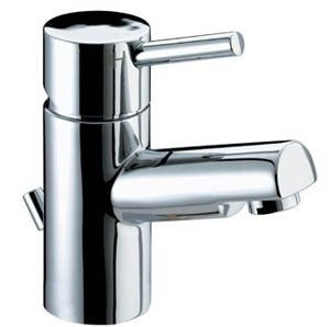 Bristan Prism Basin Mixer with Pop-up Waste