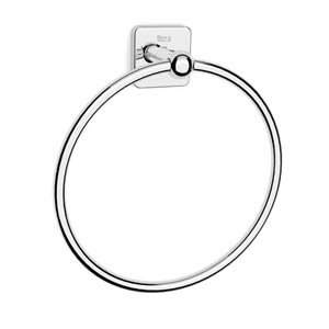 Roca Victoria Towel Ring