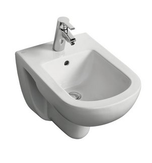 Ideal Standard Tempo Wall Mounted Bidet