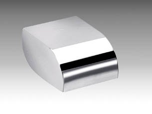Inda Hotellerie Toilet Roll Holder (A3827A)