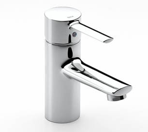 Roca Targa Smooth Body Basin Mixer