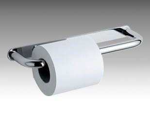 Inda Ego Double Toilet Roll Holder