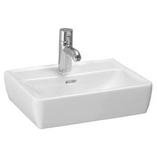 Laufren Pro 450mm Basin with Ground Base