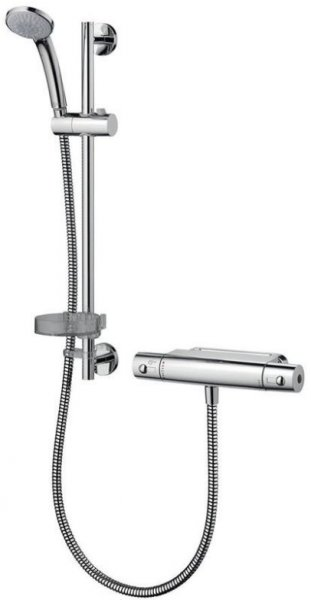Ideal Standard Alto Exposed Shower Valve