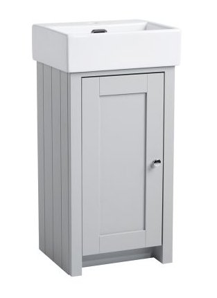 Tavistock Lansdown 400mm Cloakroom Unit with Basin