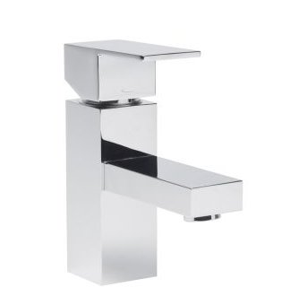 Tavistock Index Basin Mixer