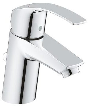 Grohe Eurosmart Single Lever Basin Mixer