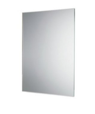 HIB Johnson Rectangular Mirror