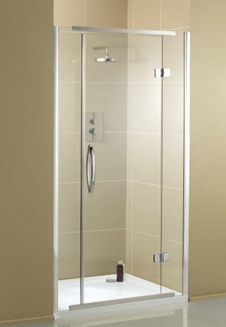 Aquadart Inline 760mm Hinged Door