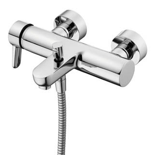 Ideal Standard Concept Single Lever Exposed Bath Shower Mixer