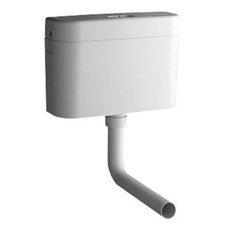 Grohe Adagio Concealed Cistern (side inlet)