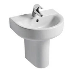 Ideal Standard Concept Arc 45cm Handrinse Basin