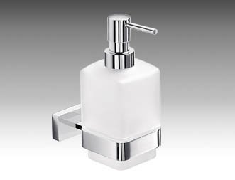 Inda Lea Liquid Soap Dispenser
