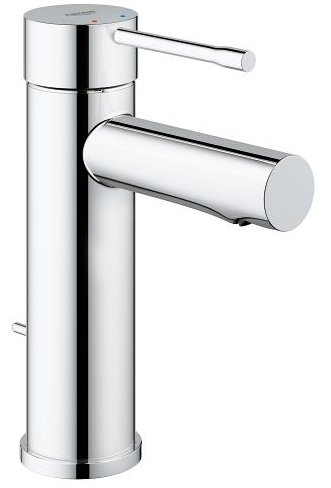 Grohe Essence Basin Mixer with Pop-up Waste